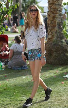 Chic in Cali: Chic Style