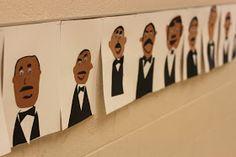 Simply Second Grade: MLK Activities