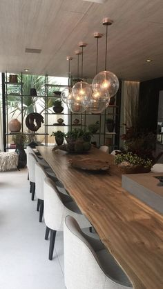 55 modern kitchen ideas decor and decorating ideas for kitchen design 2019 29 Home and interior Design Modern Kitchen Design, Interior Design Kitchen, Home Design, Kitchen Designs, Modern Farmhouse Kitchens, Home Kitchens, Farmhouse Style, Farmhouse Sinks, Dream Kitchens