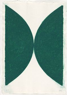 Ellsworth Kelly - Colored paper images II, State (1976) Hard Edge Painting, Painting & Drawing, Ellsworth Kelly, Line Art Design, Colored Paper, State Art, Art History, Art Inspo, Cool Art