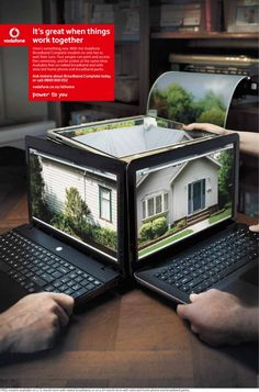 Most Creative Print Ads