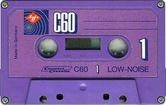 I used to work with these tape cassettes. Loved it then, love to see one now!