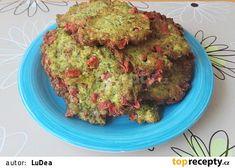 Brokolicové placičky Guacamole, Mexican, Ethnic Recipes, Food, Essen, Meals, Yemek, Mexicans, Eten