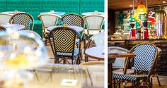 """Visit our web site for even more details on """"bistro furniture design"""". It is an exceptional place to find out more. Bistro Interior, Outdoor Rooms, Outdoor Furniture, Cafe Design, Furniture Design, Furniture Ideas, Coffee Shop, Rattan, Patio"""