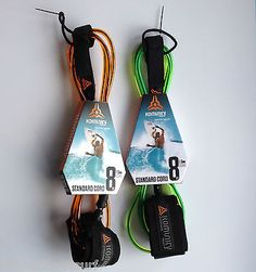 #Komunity #project 8ft standard surfboard ankle #leash new surf 7mm cord leg rope,  View more on the LINK: http://www.zeppy.io/product/gb/2/281993237174/