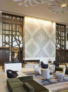 Image result for best hotel lobby layout