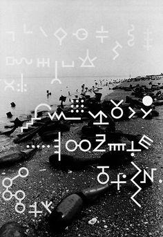 « La passion d'Ahn Sang-Soo, c'est la typographie coréenne : le hangueul. Fier…