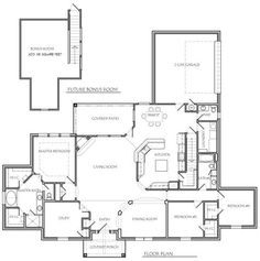 1000 images about rick 39 s dream house on pinterest for How big is 2500 square feet