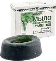 """Мыло туалетное глицериновое """"Фитолон"""", 70 г"""