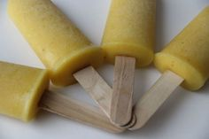 Hula Hula Popsicle Recipe on PUBLIC SPY FOR THE PRIVATE EYE