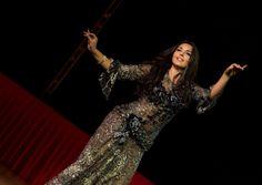 Ukrainian Beauty dancer Alla Kushnir