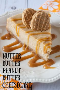 Cajun Delicacies Is A Lot More Than Just Yet Another Food Nutter Butter Peanut Butter Cheesecake-Attention Peanut Butter Lovers This One's For You My Nutter Butter Peanut Butter Cheesecake Is The Smooth Peanut Butter Deliciousness You Dream About Nutter Butter, Peanut Butter Cheesecake, Peanut Butter Recipes, Cheesecake Squares, Banana Cheesecake, Peanutbutter Cheesecake Recipes, Vegan Recipes, Cheesecake Cookies, Just Desserts