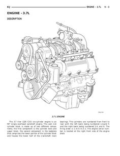 2005 Jeep Cherokee Engine Diagram • Wiring Diagram For Free