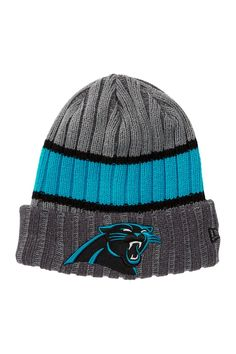 NFL Carolina Panthers Chiller Beanie