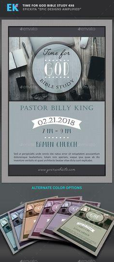 Marriage Seminar Church Flyer Template — Photoshop PSD #convention ...