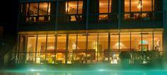 Der Steirerhof Bad Waltersdorf   Thermen- & Wellnesshotel Österreich/Steiermark (via @Der Steirerhof) - www.dersteirerhof.at Marina Bay Sands, Bad, Building, Travel, Voyage, Buildings, Viajes, Traveling, Trips