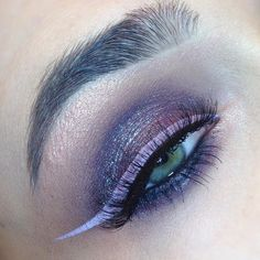 eyeshadows by @makeupgeekcosmetics in Barcelona beach, mocha, by @colourpopcosmetics in doe-a-deer, bae, pigment by @nyxcosmetics in sky pink. In my waterline I used smolder eye pencil by @maccosmetics . Eyeliner is by @colourpopcosmetics in cry baby mixed with duraline by @inglot_usa. Lashes are @eylureofficial by @vegas_nay in #shiningstar.