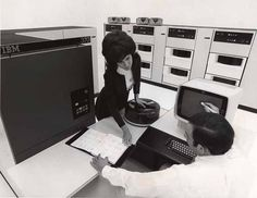 IBM System/370 [1970]