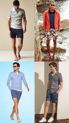 8a352dd475b The Best Men's Shorts Guide You'll Ever Read | FashionBeans Mens Swim Shorts ,