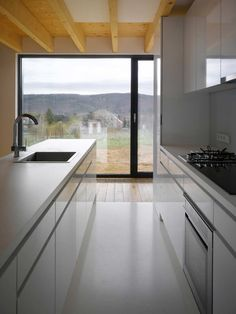 Family House in Lety / studio pha Family House in Lety / studio pha – ArchDaily