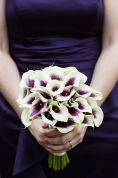 Purple wedding bouquets are coming in hot this season with their pretty and bold details so perfectly arranged together. We've decided to inspire you with some of the most beautiful purple wedding bouquets out there, separating them by the different shades of purple. With the different color schemes,we guarantee you'll be loving this inspiration as […]