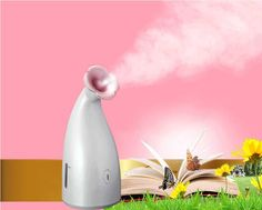 Best seller Ozone ionic Facial steamer/facial sanua| Buyerparty Inc.
