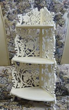 лобзик художественного выпиливания - Поиск в Google Scroll Pattern, Scroll Saw Patterns, Wood Projects, Woodworking Projects, Projects To Try, Wood Crafts, Diy And Crafts, Creation Deco, Laser Cut Wood