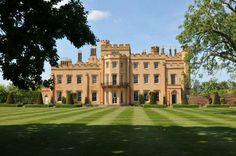 Ditton Park Manor #weddingvenue in #Berkshire is a beautiful #countryclub