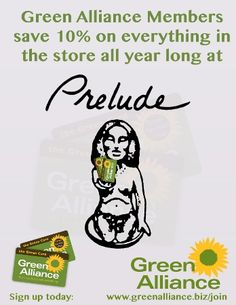 Check out Prelude in Downtown Portsmouth for the hard to shop for people this Valentines Day!