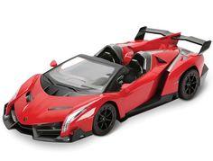 rogeriodemetrio.com: The RC Lamborghini Veneno