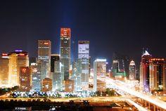 Beijing- I want visit Keyondra. I'm so proud that she won an orchestral job!