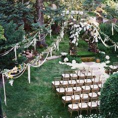 Celebration of love boho style ✨ #inspo #byronbay #treeloves