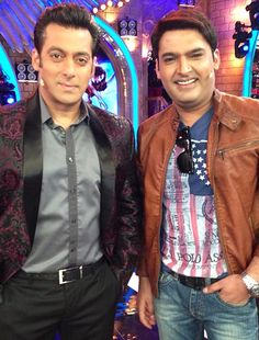 Comedy Nights with Kapil beats Big Boss!