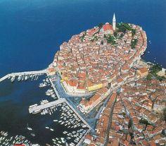 Coasts and Islands in Croatia – Mljet, Rovinji and Hvar