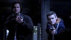 Supernatural (season 7) - Wikipedia