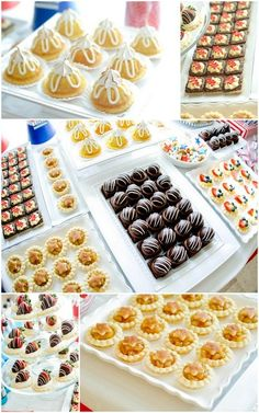 Election Party - desserts