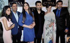 Karan Johar Unveils His Limited Edition Jewellery For Gehna
