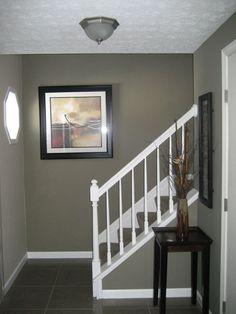 paint colors benjamin moore gray copley grey wall accent hc 104 exterior walls stone colours bm painted interior living rooms