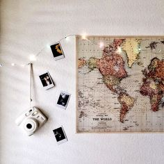 Teen girl bedroom ideas – Home Decor Designs My New Room, My Room, Dorm Room, Dream Rooms, Dream Bedroom, Tumblr Rooms, Roomspiration, Room Goals, Teen Girl Bedrooms