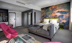 Hotel Zimmer Berlin -