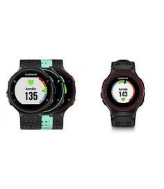ΑΘΛΗΤΙΚΟ ΡΟΛΟΙ GARMIN FORE RUNNER 235 Aerobics, Watches, Accessories, Wristwatches, Clock, Ornament