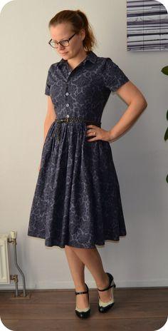 Camí dress Pauline alice