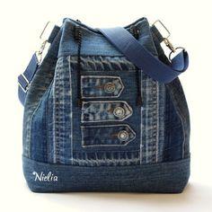710e50989826 старые джинсы: лучшие изображения (7) | Denim bag, Denim purse и ...