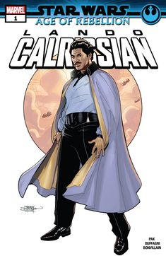 Age of Rebellion - Lando Calrissian 1 | Wookieepedia | Fandom