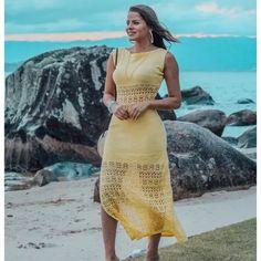 f2a80f9f7 249 melhores imagens de roupas em 2019 | Roupas, Vestidos brancos e ...