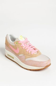 best website ae70a 06f97 Nike  Air Max 1 Vintage  Sneakers (Women) available at Nordstrom! Want
