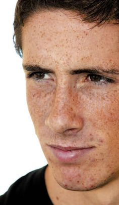 Perfection at its highest level.  fernando torres