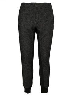 DOLCE & GABBANA Dolce & Gabbana Ribbed Trousers. #dolcegabbana #cloth #trousers