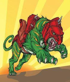 cartoons deviantart Battle Cat Colored by Luzproco on DeviantArt He Man Desenho, Hee Man, Comic Art, Comic Books, Minions, Dantes Inferno, Cat Colors, Classic Cartoons, Comic Character