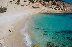 SCHINOUSA Beaches of Schinousa